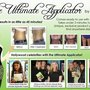 Body Wraps It Works Global
