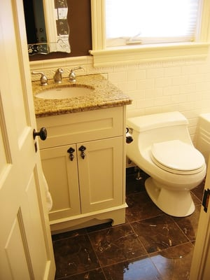 Small Bathroom Remodel Yelp