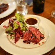 Our Onglet Steak