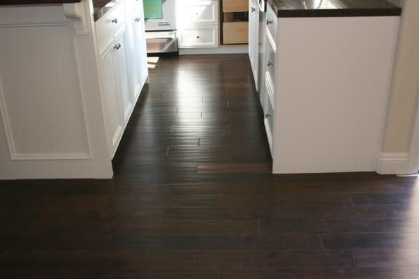 Dark wood flooring yelp for Dark wood floors