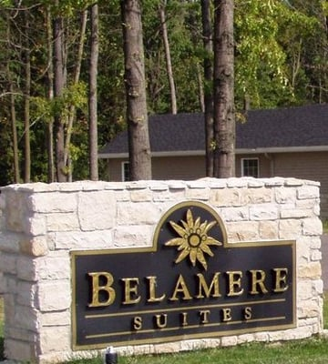 Belamere suites perrysburg coupons