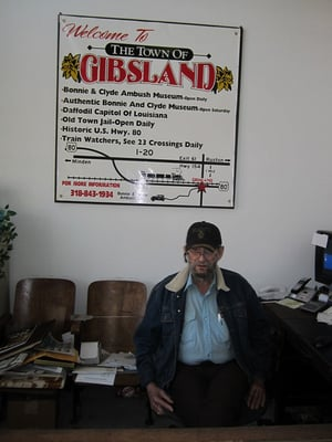 gibsland dating Find gibsland la obituaries archives gibsland louisiana obituaries death notices funeral home obituaries in gibsland la.