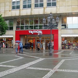 TK MAXX Berlin Kant-Center