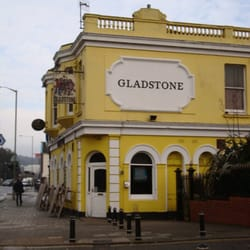 The Gladstone, Brighton, UK