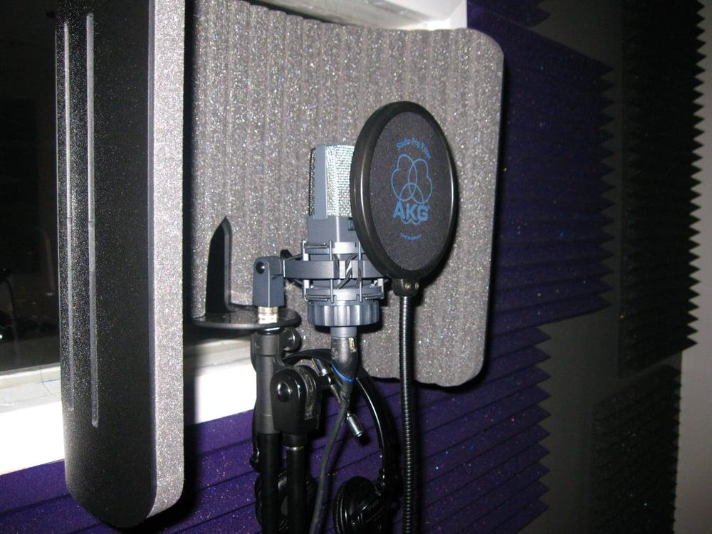 big as life recording studio booth yelp