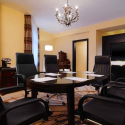 Executive Suite Meeting room