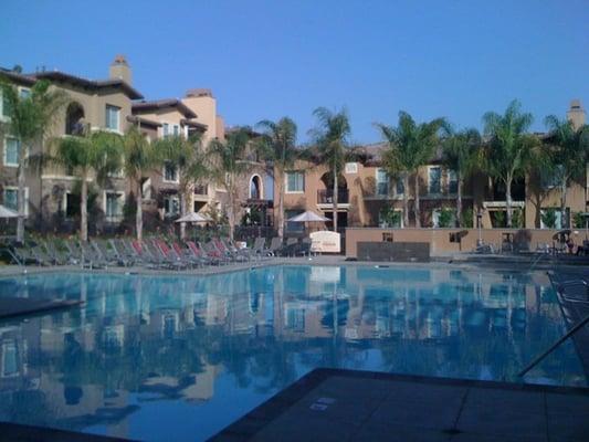 Aquatera Apartment Homes San Diego Ca