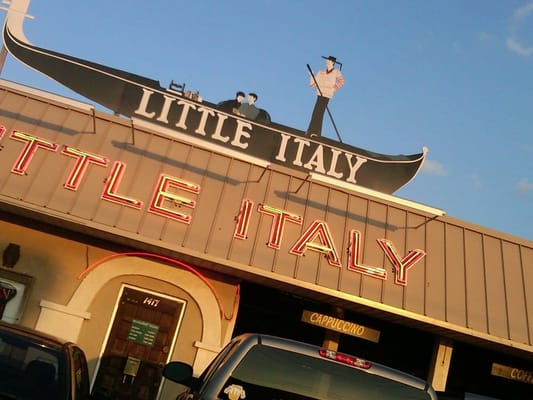 Italian Restaurants In Abilene Tx