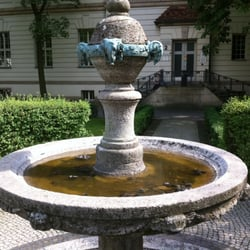 Brunnen, Berlin, Germany