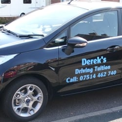 driving lessons, Willenhall, West Midlands