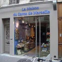 La maison du savon de marseille cosmetics beauty supply marais paris france reviews - La maison du canape paris ...