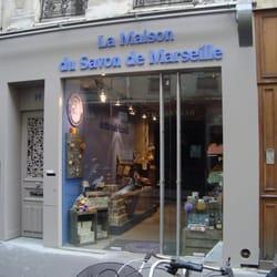 La maison du savon de marseille cosmetics beauty - La maison du bain paris ...