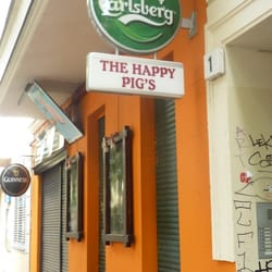 The Happy Pig, Berlin
