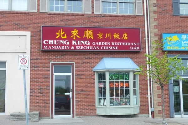 Chung King Garden Restaurant