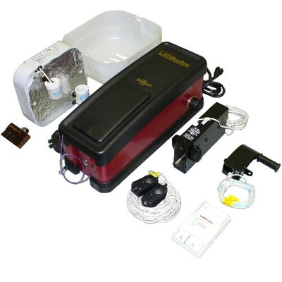 Liftmaster Motor Model 3800 Yelp