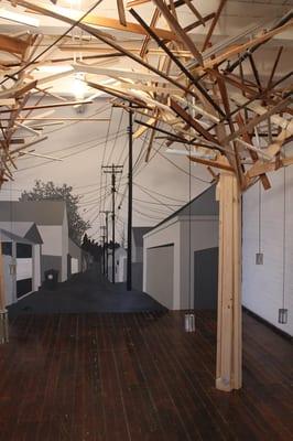 Mattress Factory Art Museum 138 s Museums North