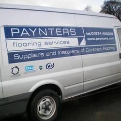 Paynters Flooring Services, Bradford, West Yorkshire