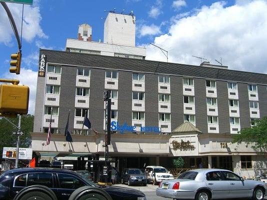Skyline Hotel Hotels Hell 39 S Kitchen New York Ny Reviews Photos Yelp