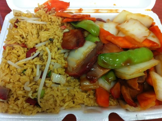 Roast Asian Veggies Recipes — Dishmaps