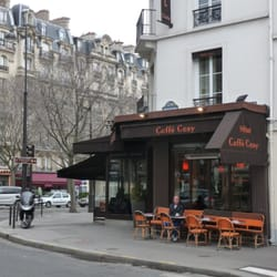 Le Cosy, Paris, France