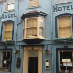 The Angel Inn, Llandeilo, Carmarthenshire
