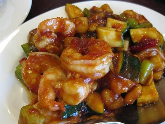 kung pao shrimp | Yelp