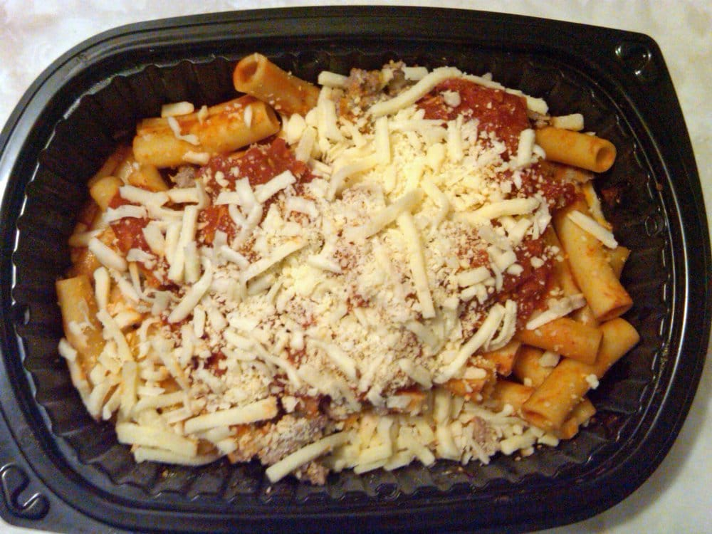 """Maggiano's Little Italy - Taylor Street Baked Ziti - """" Buy ..."""