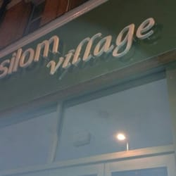Silom Village Thai Restaurant, London