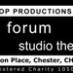 Forum Studio Theatre, Chester, Cheshire East