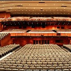 Northern Alberta Jubilee Auditorium - Music Venues ...