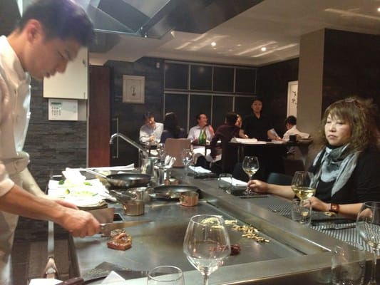 le teppanyaki plancha japonaise yelp