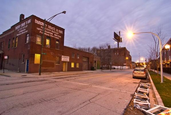 a butcher block factory outlet pilsen chicago il