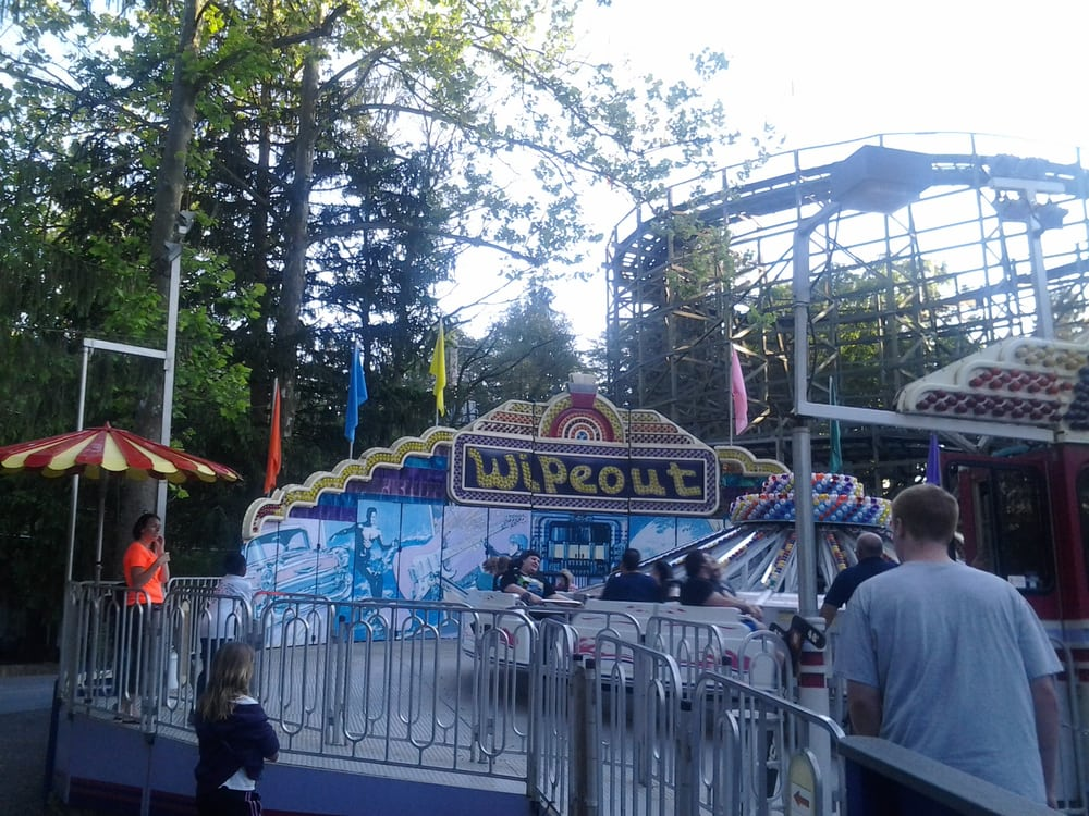Knoebels coupons weis