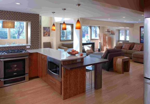 Interior design & eco-remodel, by Invironments, in Boulder, CO | Yelp
