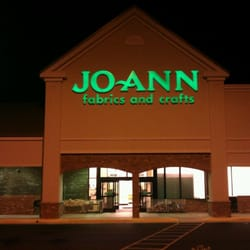 Jo ann fabric and craft stores fabric stores yelp for Arts and crafts stores near my location