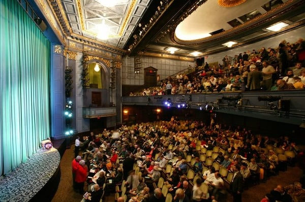 Get directions, reviews and information for Huntington Theatre Company in Boston, MA.