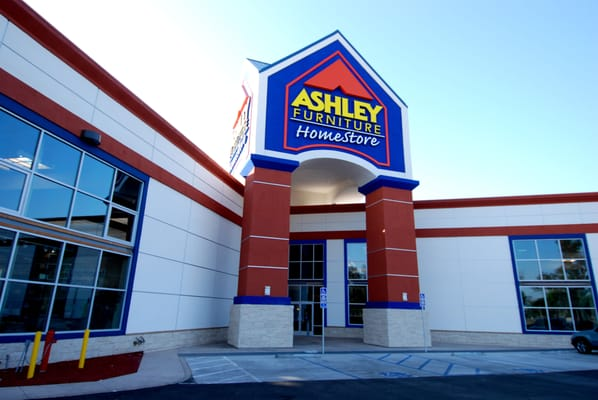 Ashley Furniture Homestore Furniture Stores San Diego