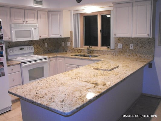 Places To Buy Granite Countertops Near Me : Master Countertops, Artisans in Marble & Granite Inc: Photos