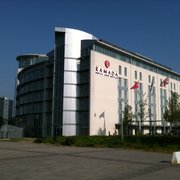 Ramada Hotel & Suites London Docklands, London