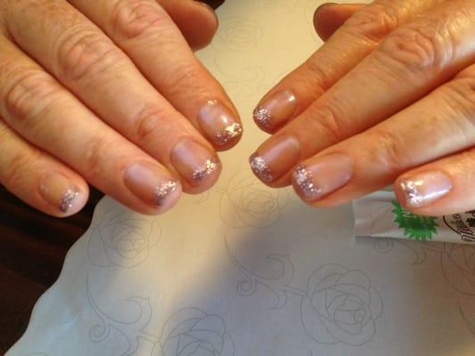 Delicate Nails And Spa Manteca Ca