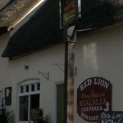 red lion, Pewsey, Wiltshire, UK