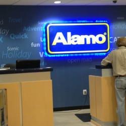 Alamo Rent A Car Killeen Tx