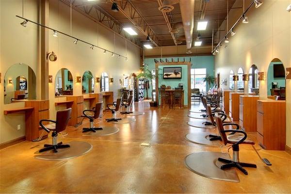 Allure hair salon hair salons shakopee mn yelp - Hair salons minnesota ...