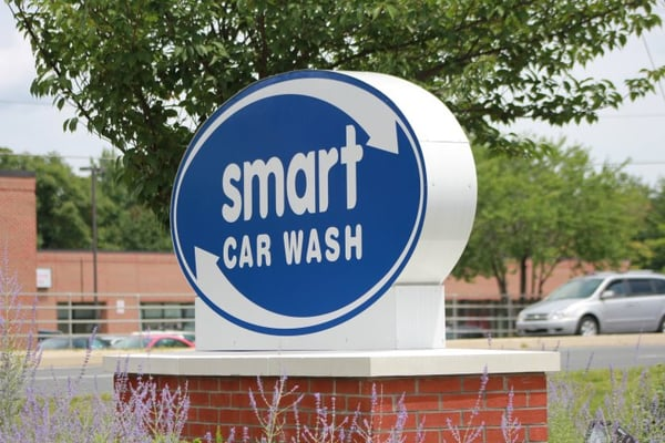 Smart Car Wash In Woodbridge Va