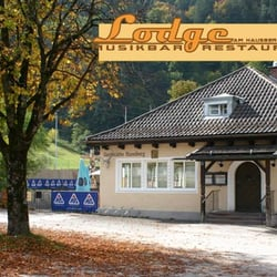 Lodge am Hausberg, Garmisch-Partenkirchen, Bayern, Germany