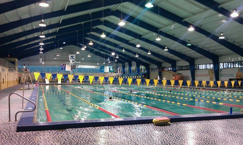 Aquatics Ymca Aquatics Center
