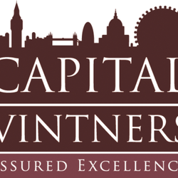 Capital Vintners, London