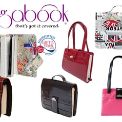 Bagabook-Online, London, UK