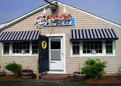 saloon seafood restaurants hyannis ma united states yelp