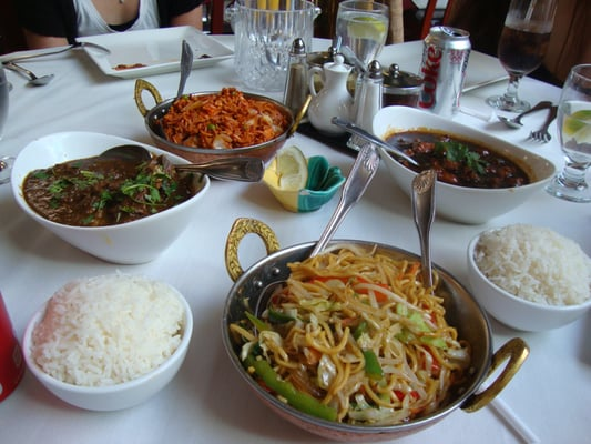 Tangra asian fusion cuisine chinese sunnyside ny yelp for Asian fusion cuisine restaurants